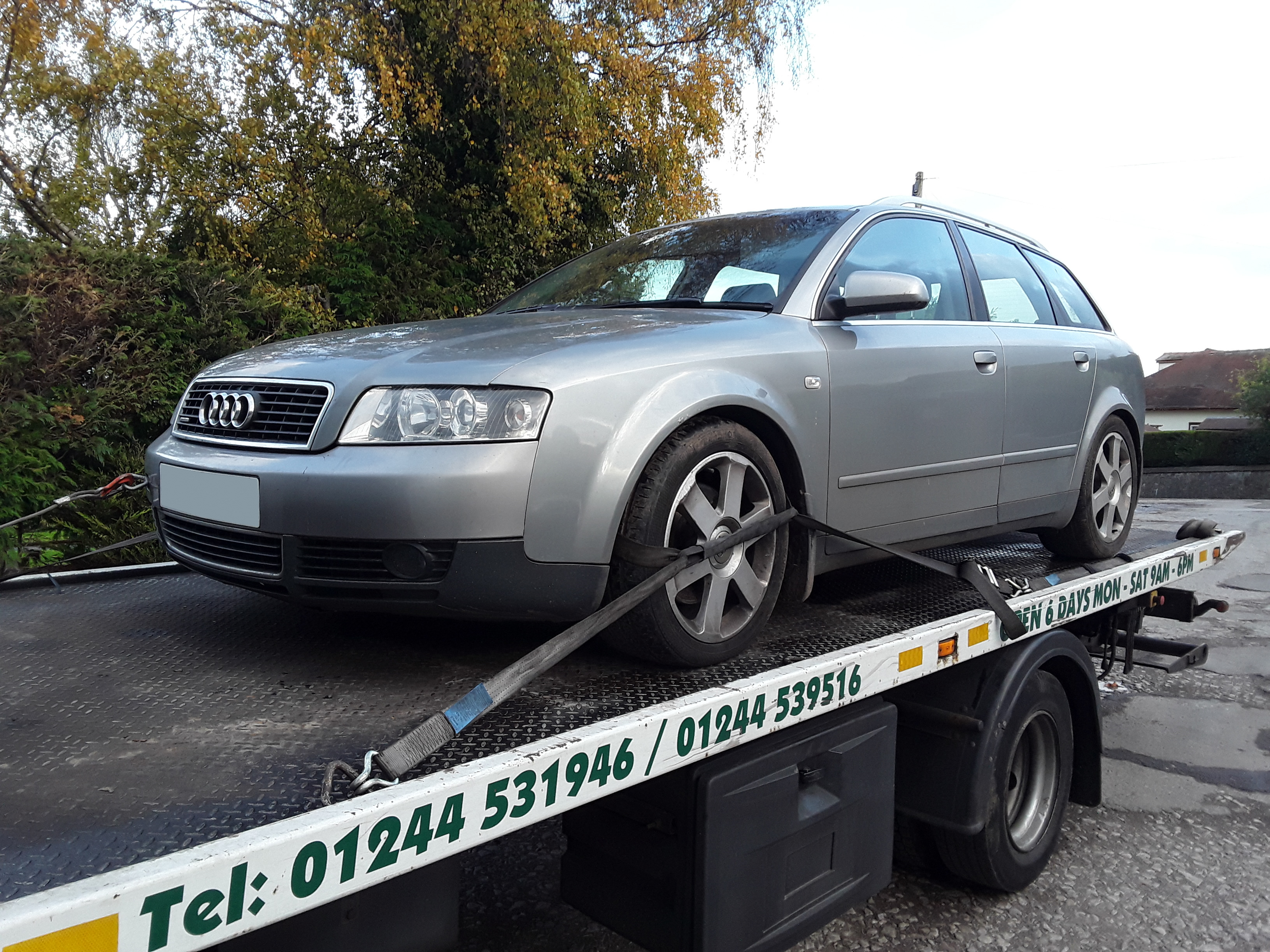 for is auto parts s out stock tom used new audi foreign this car parting a tt